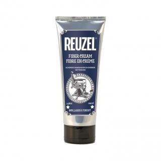 krema REU Fiber Cream - Styling izdelki