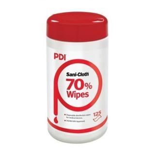 dezinfekcijske brisače PDI Sani-Cloth 70 - Dezinfekcija & prva pomoč