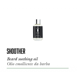 olje MED Soother - Beard Soothing Oil - Profesionalna nega las