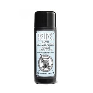 puder REU Matte Texture Powder - Profesionalna nega las