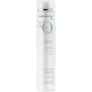 šampon MED Detox Shampoo - Oxygen - Profesionalna nega las