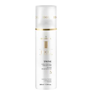 pena MED Twine -Curl Control Hair Mousse - Styling izdelki