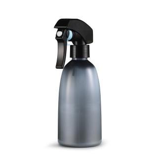 škropilna steklenica BRA 360* - srebrna - Frizerski pripomočki