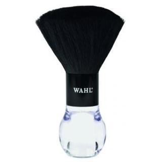 čopič WAH črne barve - Frizerski pripomočki