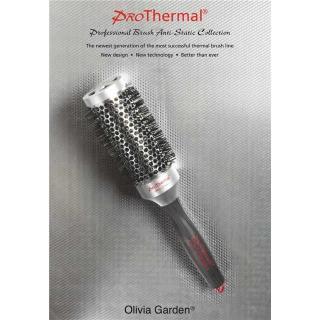 krtača OG ProThermal - 33 mm - Krtače za lase