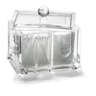 Ruck posoda - 4 predalna - Pripomočki za nego