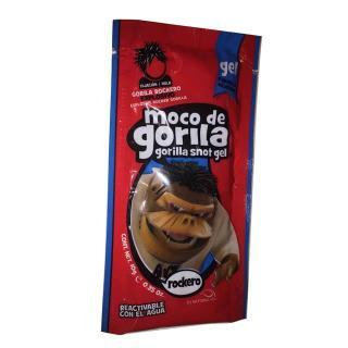 gel MDG Gorilla Snot Gel - Rockero - Styling izdelki