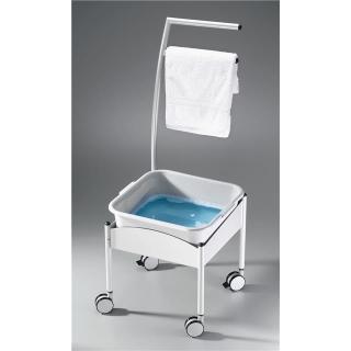 Ruck voziček + kad (10146) - Oprema za kozmetične salone