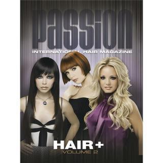 knjiga PAS Hair + - Frizerski Outlet