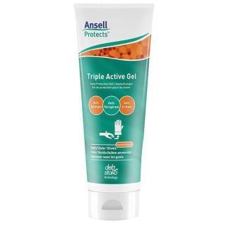 gel STO Triple Active Gel - 100ml - Rokavice & čistila