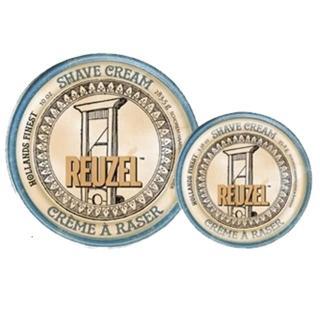 krema za britje REU Shave Cream - Profesionalna nega las