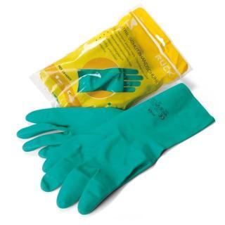Ruck rokavice zaščitne - M - Rokavice & čistila