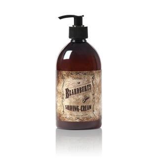 krema za britje CRB Shaving Cream - Profesionalna nega las