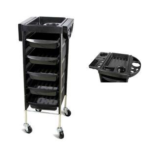 voziček HUN StapelBoy - Coiffeur - Oprema za frizerske salone