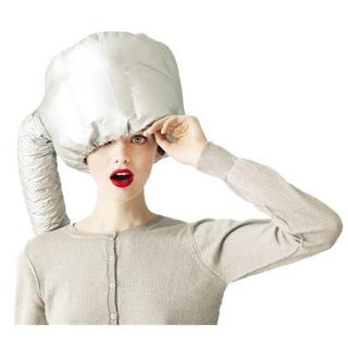 kapa SIB sušenje las s fenom - Elektro aparati