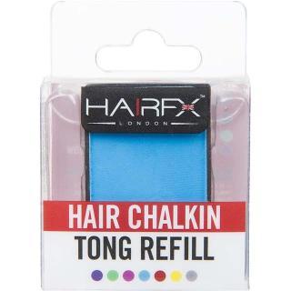 kreda HairFX modra - Jazzy Blue - Styling izdelki