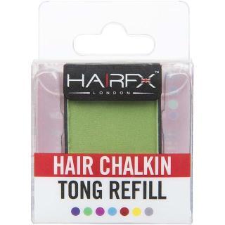 kreda HairFX zelena - Emerald Green - Styling izdelki