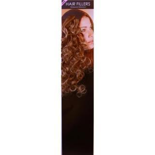 lasje HF kodri - zlati/svetli blond - Frizerski Outlet