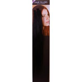 lasje HF ravni - črni - Frizerski Outlet