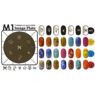 Kon. šablona - M1 - Kozmetični outlet