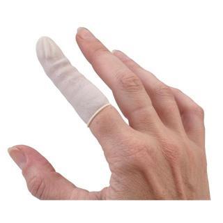 naprstnik SIB latex - majhni (S) - Rokavice & čistila