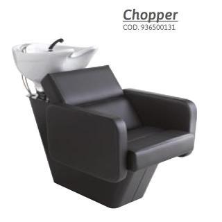 umivalnik AGV Chopper (-49,78%) - Oprema za frizerske salone