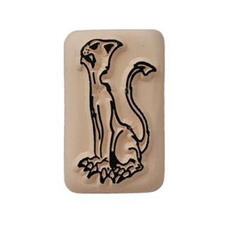 štampiljka LAD srednji motiv - M246 - LaDot - Stamp Body Tatoo