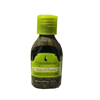 olje MAC Healing Treatment Oil - Profesionalna nega las