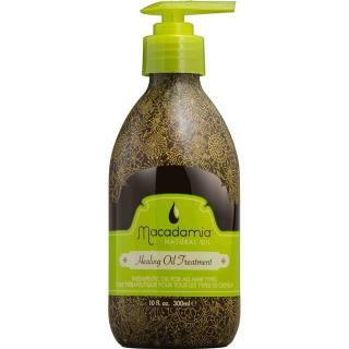 olje MAC Healing Treatment Oil - Profesionalna nega las
