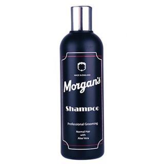 šampon MOR Mens Shampoo - Profesionalna nega las
