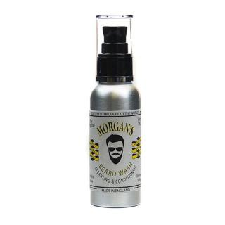 balzam MOR Beard Wash - Profesionalna nega las