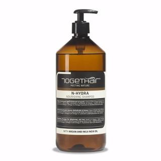 šampon TGH N-Hydra Shampoo - Profesionalna nega las