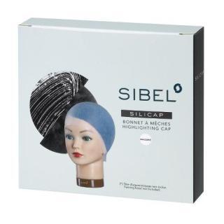 kapa za pramena SIB Bonnet Silicap - Frizerski pripomočki
