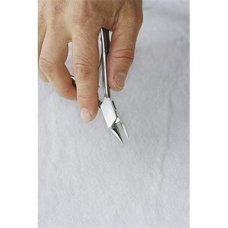 Ruck klešče - kotne - 13 cm - Klešče za kozmetike