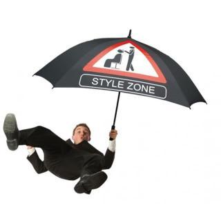 dežnik TRE Style Zone - Skriti dragulji & ostalo