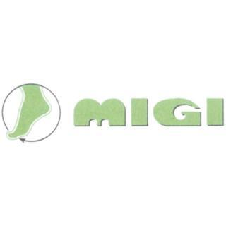 obutev MIGI bele barve, št. 41 - Kozmetični outlet