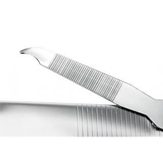 Ruck ščipalec za nohte -velik (2033802) - Klešče za kozmetike