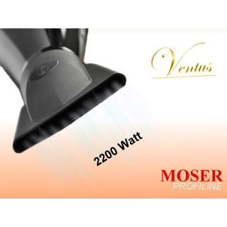 fen MOS Ventus - tourmalin (-10%) - Elektro aparati