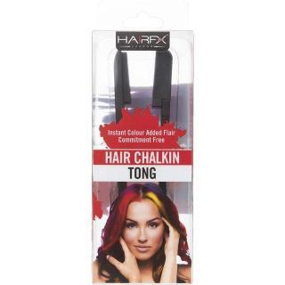 kreda HairFX set = držalo + pink kreda - Styling izdelki