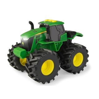 Igrača traktor John Deere Monster - Notranje igrače