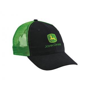 Kapa John Deere Mesh - Kape