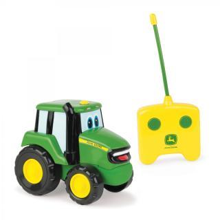 Igrača traktor radijsko voden John Deere - Notranje igrače