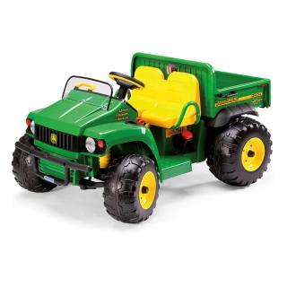 JOHN DEERE Gator HPX - Akumulatorska vozila