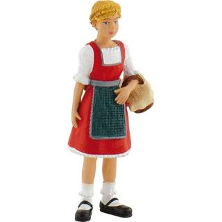 Igrača figura deklice Lene - Figure in tematski dodatki