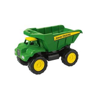 Igrača tovornjak John Deere s prikolico - Notranje igrače