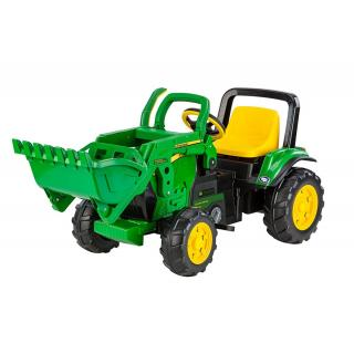 Traktor JOHN DEERE GROUND LOADER-12V - Akumulatorska vozila