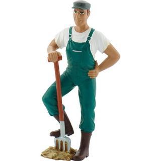 Igrača figura kmetovalca - Figure in tematski dodatki