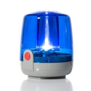 Luč rotacijska modra Rollytoys - Nadomestni deli