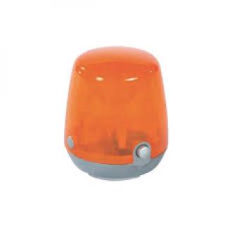 Luč rotacijska oranžna Rollytoys - Nadomestni deli