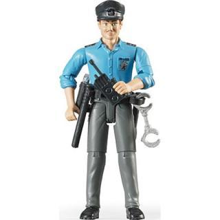 Igrača figura policaj - Figure in tematski dodatki